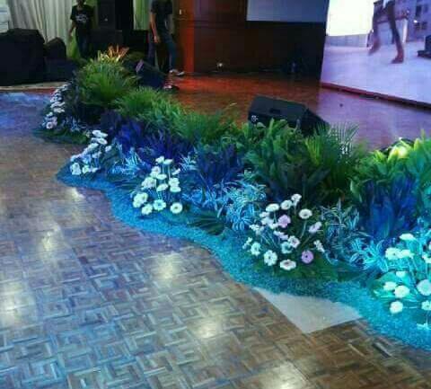 Dekorasi Mini Garden Adi Mulyadi Decoration